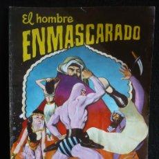 Tebeos: EL HOMBRE ENMASCAARADO. COLOSOS DEL COMIC. Nº 13. Lote 8362675
