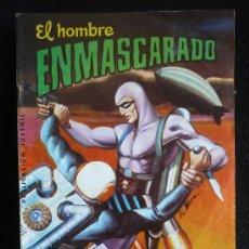 Tebeos: EL HOMBRE ENMASCAARADO. COLOSOS DEL COMIC. Nº 10. Lote 8362688