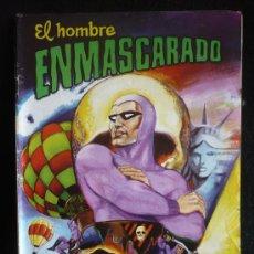 Tebeos: EL HOMBRE ENMASCAARADO. COLOSOS DEL COMIC. Nº 2. Lote 8362736