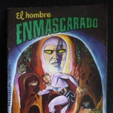 Tebeos: EL HOMBRE ENMASCAARADO. COLOSOS DEL COMIC. Nº 4. Lote 8362755