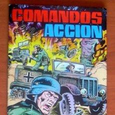Tebeos: COMANDOS EN ACCIÓN, Nº 2 - EDITORIAL VALENCIANA 1979. Lote 8671872