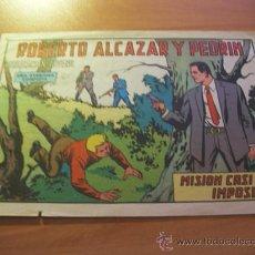 Tebeos: ROBERTO ALCAZAR Y PEDRIN Nº 1064 ( ED. 1973). Lote 8736833