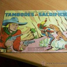 Tebeos: EL PEQUEÑO LUCHADOR (ORIGINAL) Nº 42. Lote 8812373