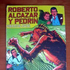 Tebeos: ROBERTO ALCAZAR EXTRA, Nº 79 - EDITORIAL VALENCIANA 1965. Lote 9642337