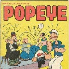 Giornalini: POPEYE Y COCOLISO. Lote 26431277