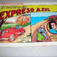 Tebeos: ROBERTO ALCAZAR - Nº 2--1981. Lote 25494453