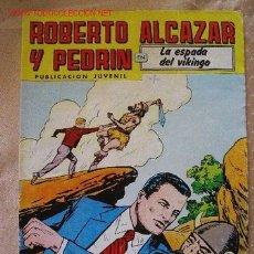 Tebeos: ROBERTO ALCAZAR - Nº 260.. Lote 27451682