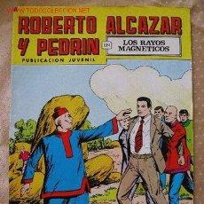 Tebeos: ROBERTO ALCAZAR - Nº 213.. Lote 27451589