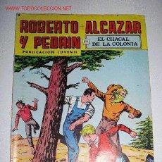 Tebeos: ROBERTO ALCAZAR - Nº 173.. Lote 27451591