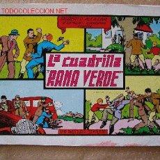 Tebeos: ROBERTO ALCAZAR - Nº 22---1981. Lote 26637623