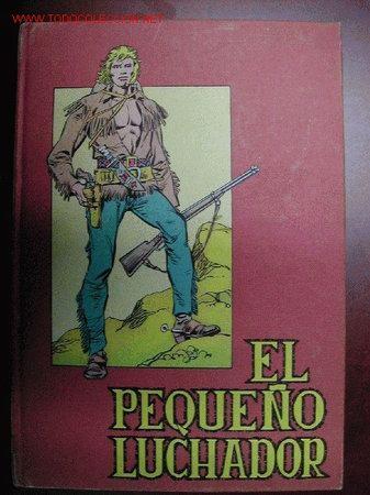 TOMO EL PEQUEÑO LUCHADOR. VALENCIANA. PERFECO ESTADO (Tebeos y Comics - Valenciana - Pequeño Luchador)