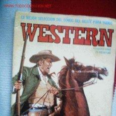 Tebeos: WESTERN Nº 1. VALENCIANA(1982). Lote 111379135