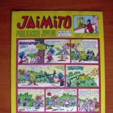 Tebeos: JAIMITO, Nº 1211 - EDITORIAL VALENCIANA. Lote 9844609