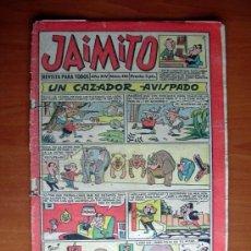 Tebeos: JAIMITO, Nº 483 - EDITORIAL VALENCIANA. Lote 9960201