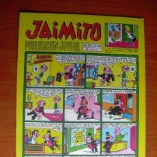 Tebeos: JAIMITO, Nº 1227 - EDITORIAL VALENCIANA. Lote 9964318