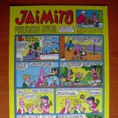 Tebeos: JAIMITO, Nº 1229 - EDITORIAL VALENCIANA. Lote 9964352