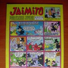 Tebeos: JAIMITO, Nº 1230 - EDITORIAL VALENCIANA. Lote 9964364