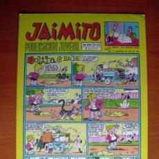 Tebeos: JAIMITO, Nº 1232 - EDITORIAL VALENCIANA. Lote 9970106