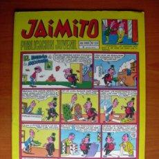 Tebeos: JAIMITO, Nº 1235 - EDITORIAL VALENCIANA. Lote 9970149