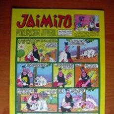 Tebeos: JAIMITO, Nº 1238 - EDITORIAL VALENCIANA. Lote 9970203