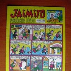 Tebeos: JAIMITO, Nº 1239 - EDITORIAL VALENCIANA. Lote 9970216