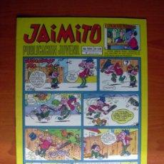 Tebeos: JAIMITO, Nº 1240 - EDITORIAL VALENCIANA. Lote 9970223