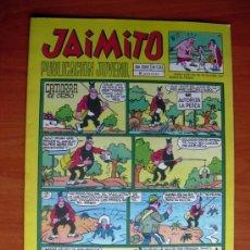 Tebeos: JAIMITO, Nº 1242 - EDITORIAL VALENCIANA. Lote 9970255