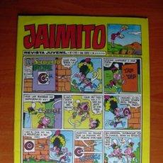 Tebeos: JAIMITO, Nº 1245 - EDITORIAL VALENCIANA. Lote 9970311