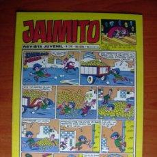 Tebeos: JAIMITO, Nº 1246 - EDITORIAL VALENCIANA. Lote 9970345