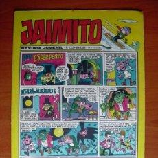 Tebeos: JAIMITO, Nº 1251 - EDITORIAL VALENCIANA. Lote 9970433