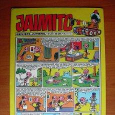 Tebeos: JAIMITO, Nº 1252 - EDITORIAL VALENCIANA. Lote 9970474