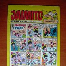 Tebeos: JAIMITO, Nº 1259 - EDITORIAL VALENCIANA. Lote 9972875