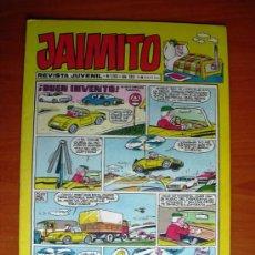 Tebeos: JAIMITO, Nº 1260 - EDITORIAL VALENCIANA. Lote 9972880