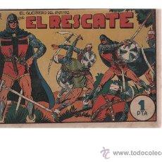 Tebeos: GUERRERO DEL ANTIFAC Nº 29 ORIGINAL. Lote 24912918