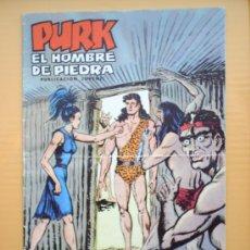 Tebeos: PURK-EL HOMBRE DE PIEDRA--N.46. Lote 10332710