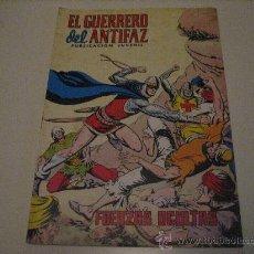 Tebeos: EL GUERRERO DEL ANTIFAZ-Nº320-1978. Lote 27282651