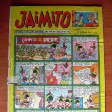 Tebeos: JAIMITO, Nº 756 - EDITORIAL VALENCIANA. Lote 10395635
