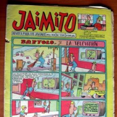 Tebeos: JAIMITO, Nº 759 - EDITORIAL VALENCIANA. Lote 10395686