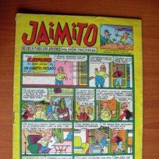 Tebeos: JAIMITO, Nº 786 - EDITORIAL VALENCIANA. Lote 10395862