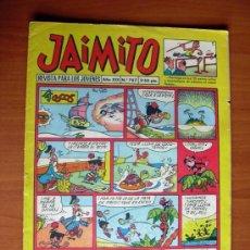 Tebeos: JAIMITO, Nº 787 - EDITORIAL VALENCIANA. Lote 10395883