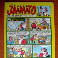 Tebeos: JAIMITO, Nº 871 - EDITORIAL VALENCIANA. Lote 10396237