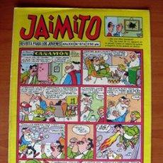 Tebeos: JAIMITO, Nº 876 - EDITORIAL VALENCIANA. Lote 10396259