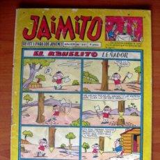Tebeos: JAIMITO, Nº 881 - EDITORIAL VALENCIANA. Lote 10396341