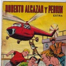 Tebeos: ROBERTO ALCÁZAR EXTRA. Nº 5. Lote 23189301