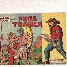 Tebeos: EL PEQUEÑO LUCHADOR SEGUNDA Nº13 DE VALENCIANA . Lote 24391602