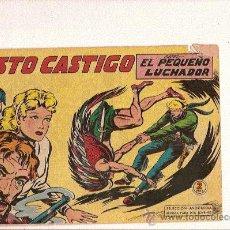 Tebeos: EL PEQUEÑO LUCHADOR SEGUNDA Nº95 DE VALENCIANA . Lote 24391607