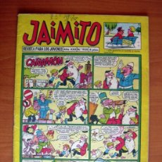 Tebeos: JAIMITO, Nº 908 - EDITORIAL VALENCIANA. Lote 10473202