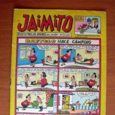 Tebeos: JAIMITO, Nº 911 - EDITORIAL VALENCIANA. Lote 10473298