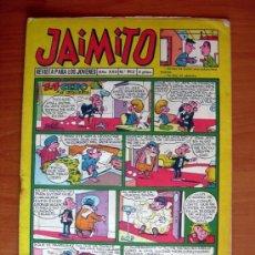 Tebeos: JAIMITO, Nº 912 - EDITORIAL VALENCIANA. Lote 10473318