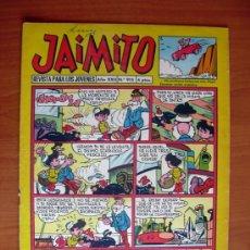 Tebeos: JAIMITO, Nº 915 - EDITORIAL VALENCIANA. Lote 10473361